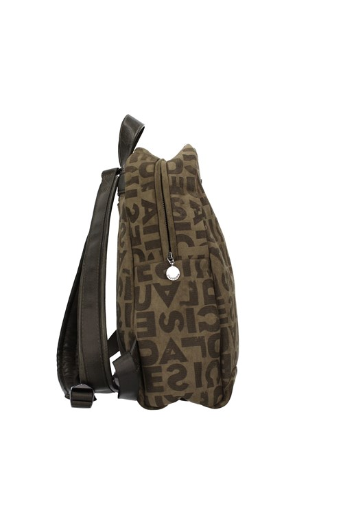 Desigual Backpacks GREEN