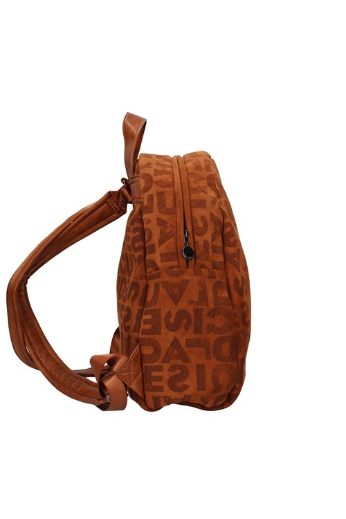 Desigual Backpacks BROWN