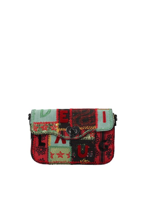 Desigual Shoulder Bags GREEN