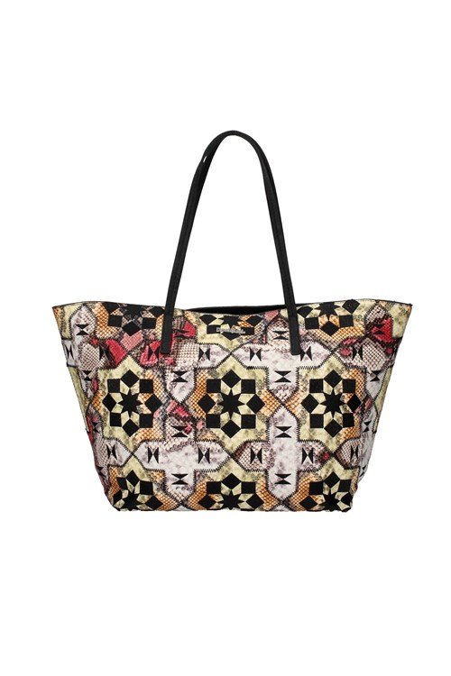 Desigual Shoulder Bags BROWN