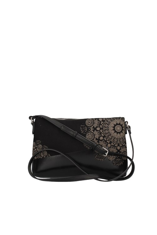Desigual Shoulder Bags BLACK