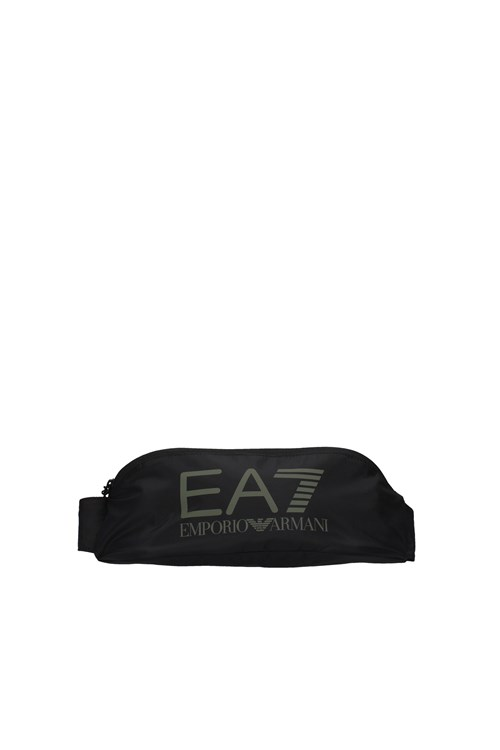 Ea7 Baby carriers BLACK