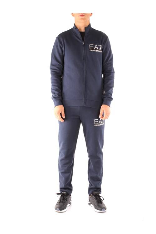 Ea7 Suit NAVY BLUE