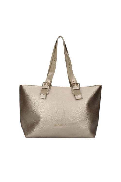 Valentino Bags Shoulder Bags BRONZE
