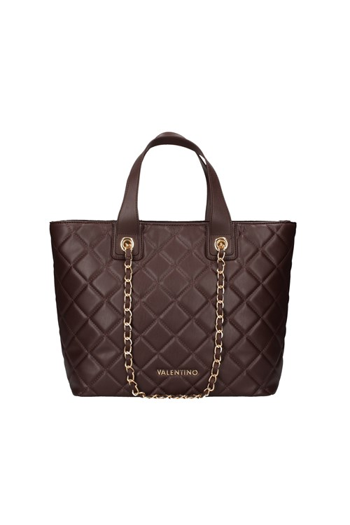 Valentino Bags Hand Bags BROWN