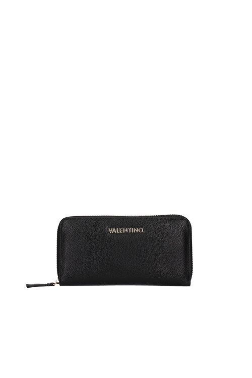 Valentino Bags Women's wallets BLACK
