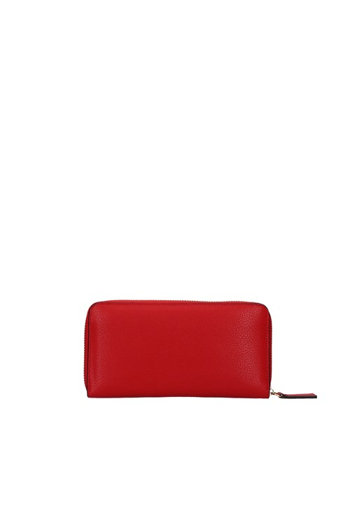 Valentino Bags Women's wallets RED