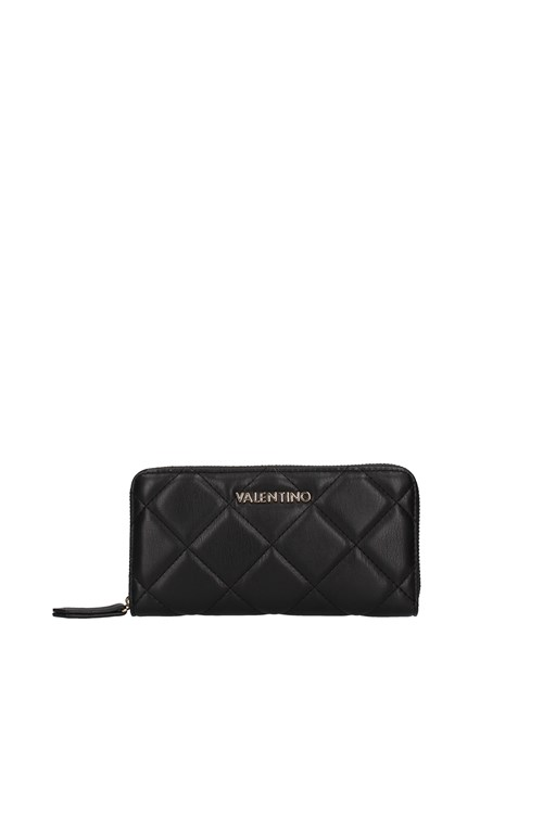 Women's wallets BLACK