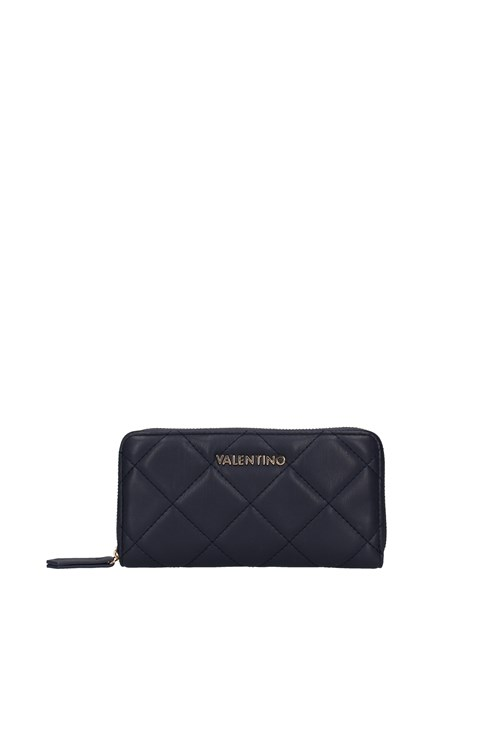 Valentino Bags Women's wallets BLUE