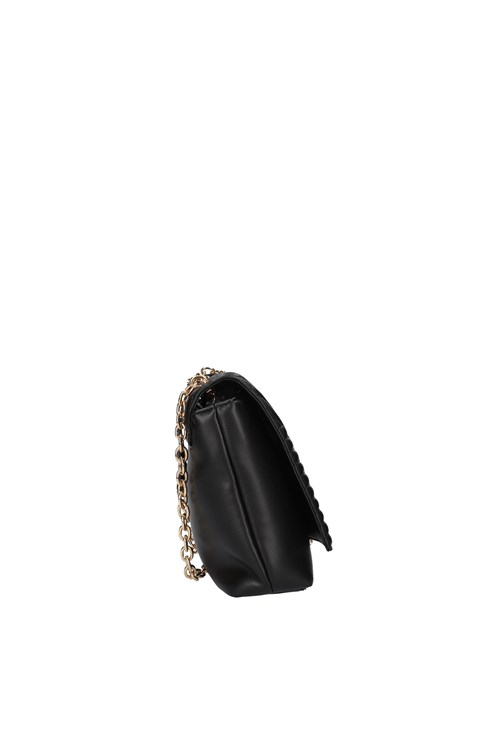 Sisley Shoulder Bags BLACK