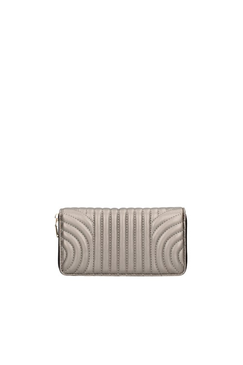 Sisley Women's wallets GREY