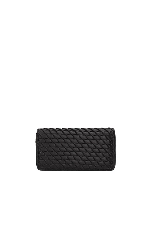 Sisley Women's wallets BLACK