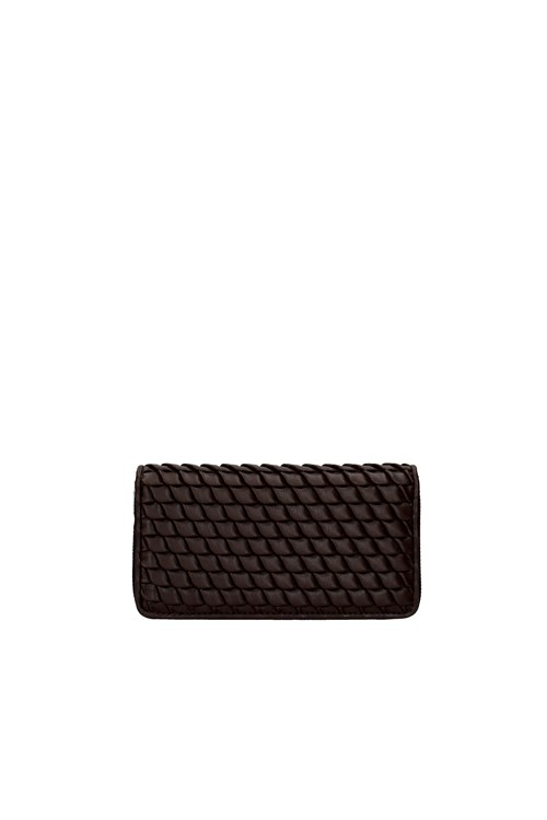 Sisley Women's wallets BEIGE