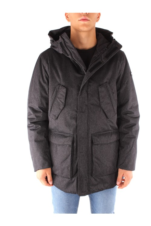 Penn-rich By Woolrich Outerwear GREY