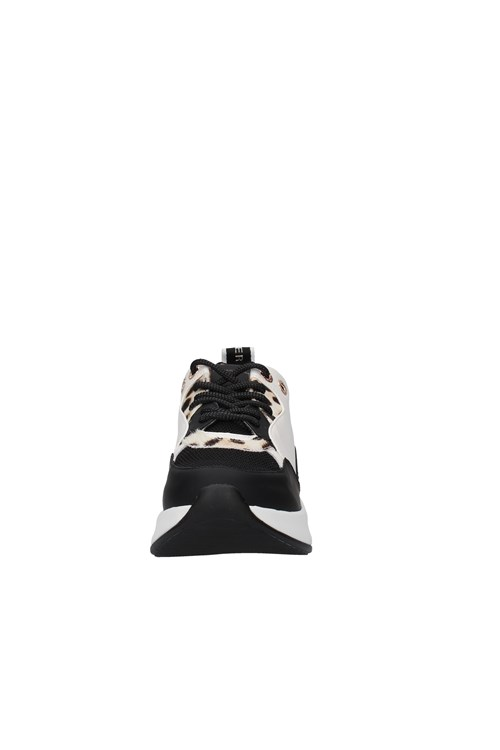 Alexander Smith London Sneakers WHITE