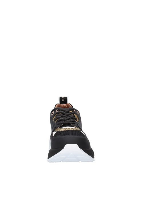 Alexander Smith London Sneakers BLACK
