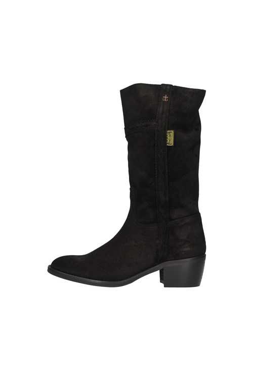 Dakota Boots boots BLACK