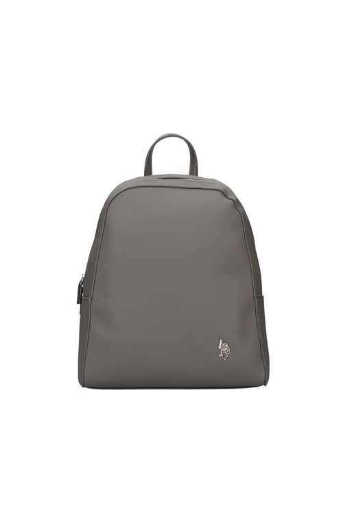 Us Polo Travel Backpacks GREY