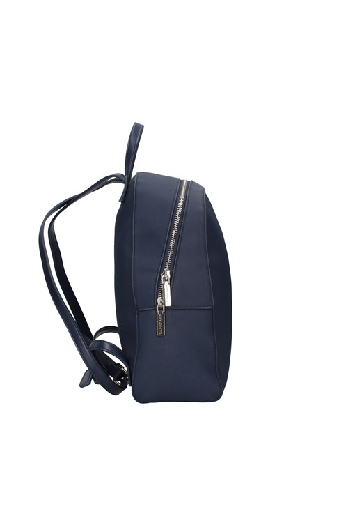 Us Polo Travel Backpacks NAVY BLUE