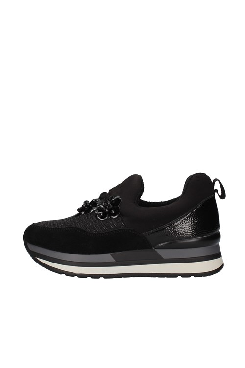Energy Sneakers BLACK