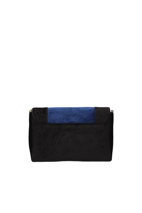 Pauls Boutique London Hand Bags NAVY BLUE