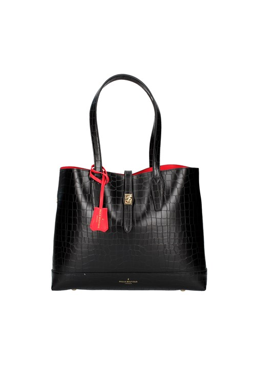 Hand Bags BLACK