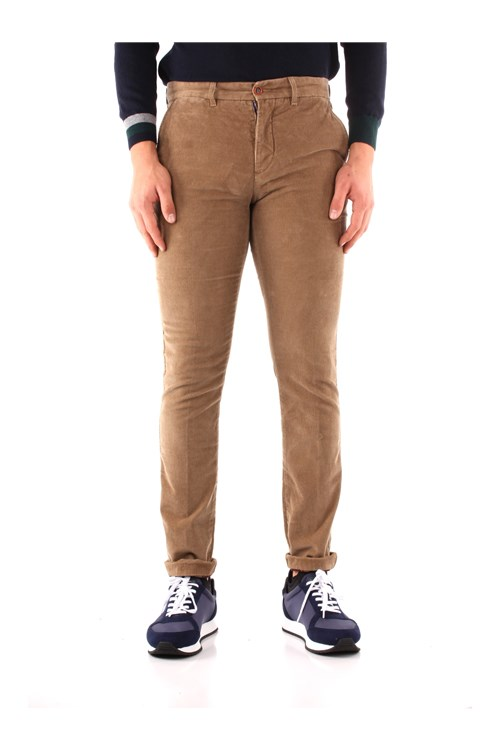 Harmont & Blaine Chino BROWN