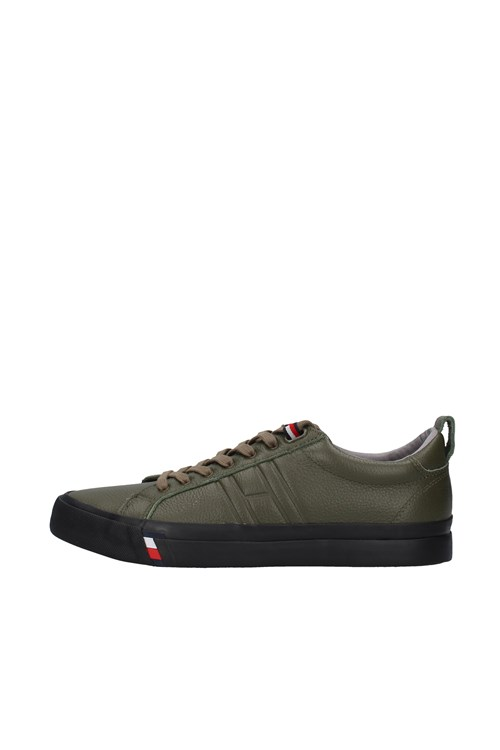 Tommy Hilfiger Sneakers GREEN