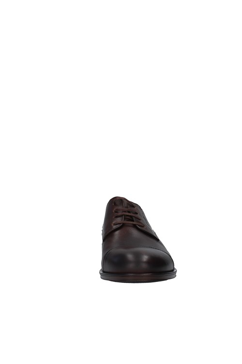 Tommy Hilfiger Shoes With Laces BROWN