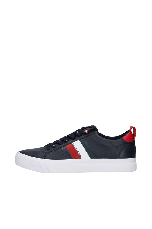 Tommy Hilfiger Sneakers BLUE