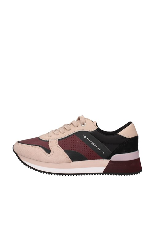 Tommy Hilfiger Sneakers PINK