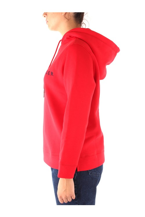 Tommy Hilfiger Sweatshirts RED