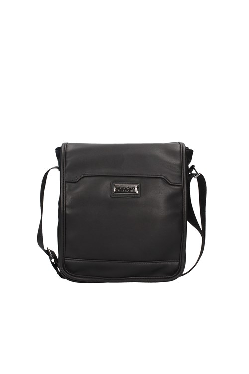Ferre' Shoulder Bags BLACK