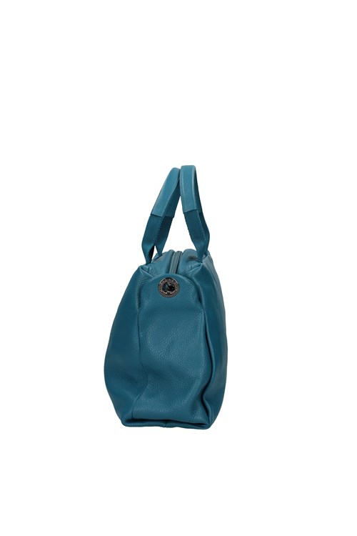 Mandarina Duck Hand Bags LIGHT BLUE