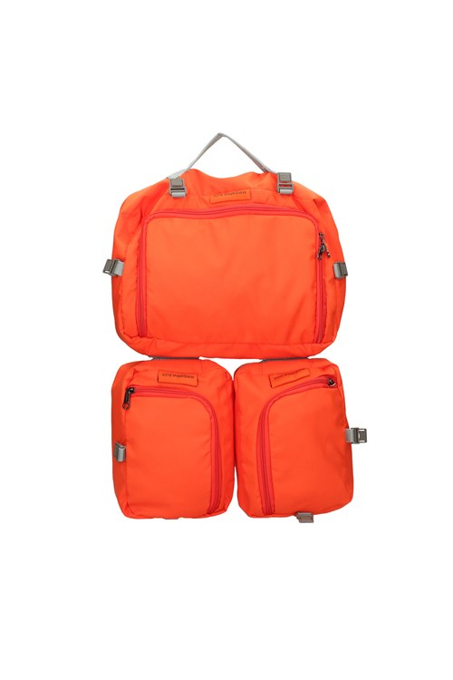 Mandarina Duck Hand luggage ORANGE