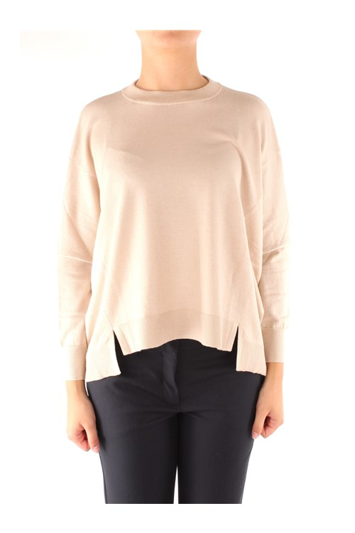 Weekend Maxmara Knitwear BEIGE