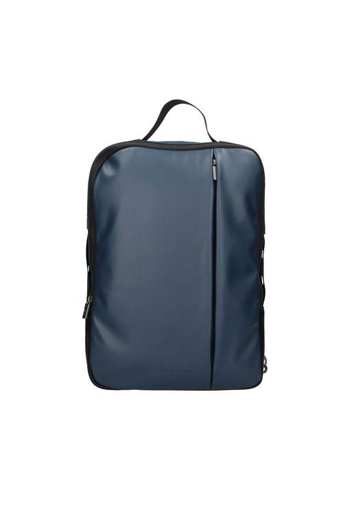 Moleskine Backpacks BLUE