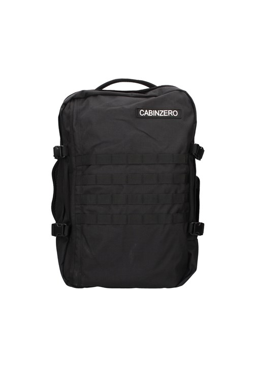 Cabin Zero Backpacks BLACK