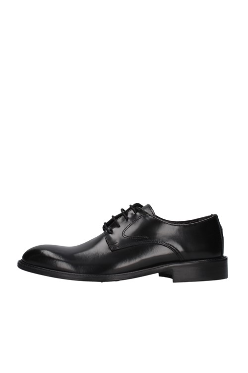 Antony Sander Laced BLACK