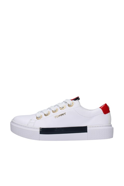 Tommy Hilfiger Sneakers WHITE