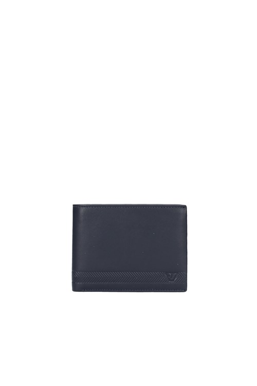 Roncato Wallets for Men NAVY BLUE