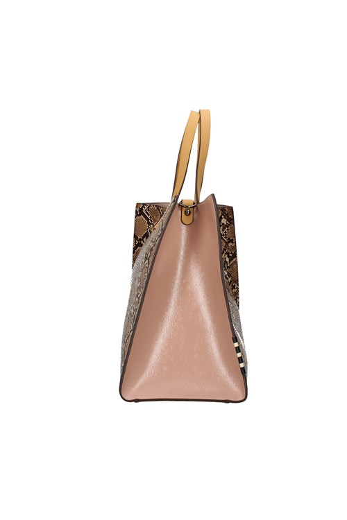 Manila Grace Hand Bags PINK