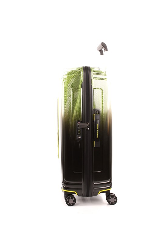 Samsonite Medium Luggage BLACK