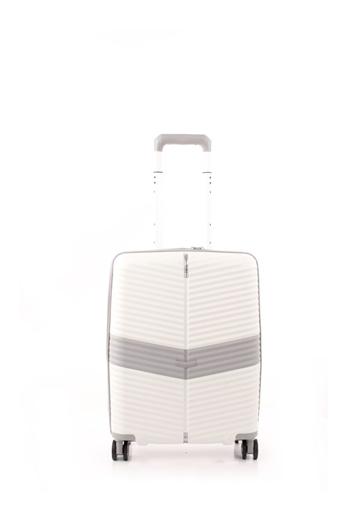 Samsonite Hand luggage WHITE