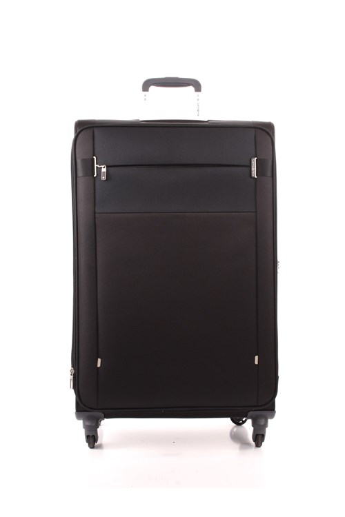 Big  Luggage BLACK