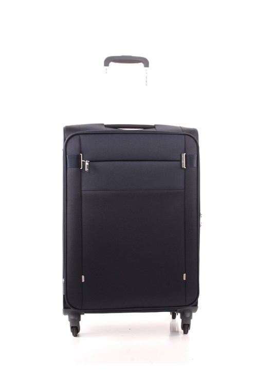 Medium Luggage NAVY BLUE