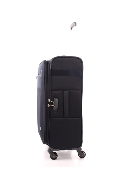 Samsonite Medium Baggage NAVY BLUE