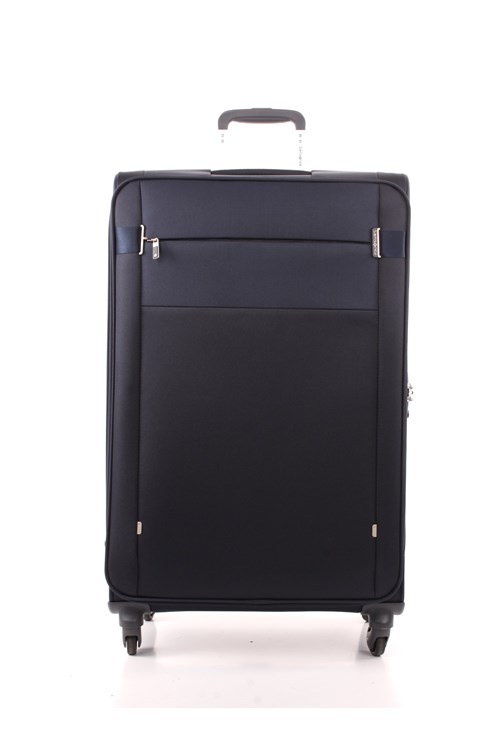 Big  Luggage NAVY BLUE
