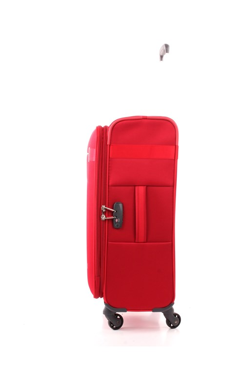 Samsonite Medium Luggage RED