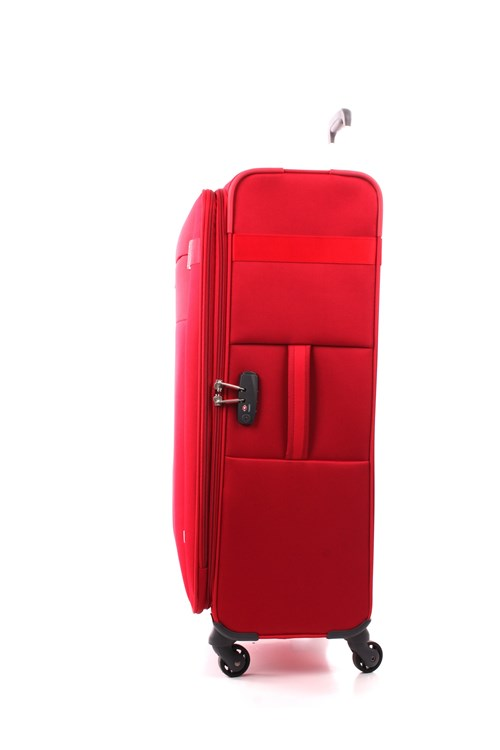 Samsonite Big  Luggage RED